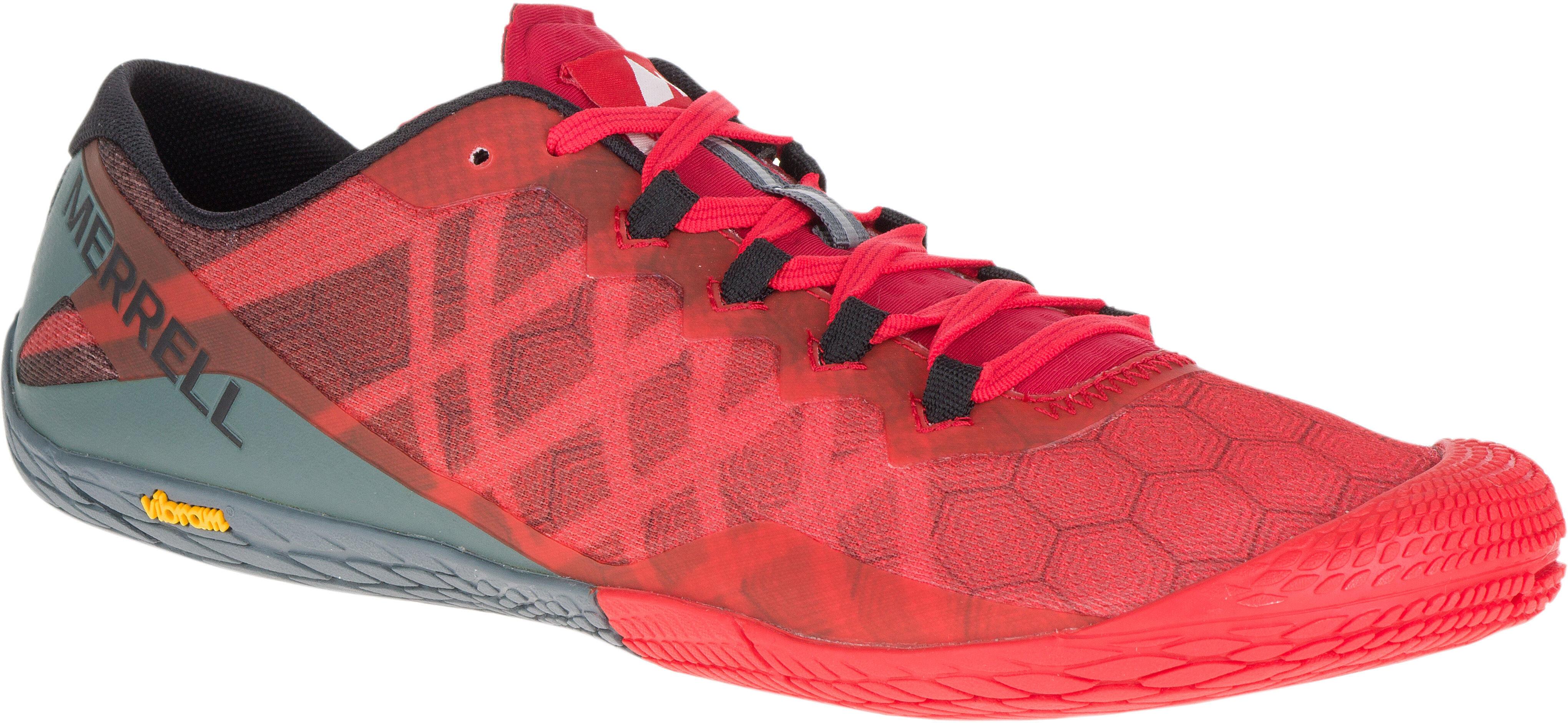 ▷ Merrell Vapor Glove 3 Shoes Men Molten Lava online bei Bikester.at 904c6b5db02